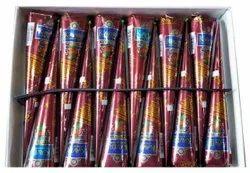 Kaveri Mehandi Cone, 12 Piece, Packaging Type: Box