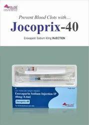 Jocoprix-40 Enoxaparin Injection 40 mg/0.4 ml