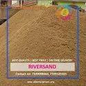 River Sand For Plastering Work