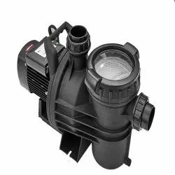 Swimming Pool Filtration System & Plant