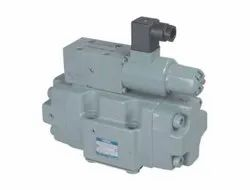 Electro-Hydraulic Relieving & Reducing Valves