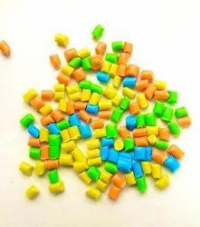 Mixed Poly Propylene Pp Colored Super Granule, For General Plastics