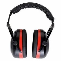 EP22 Ear Muff Foldable Deluxe