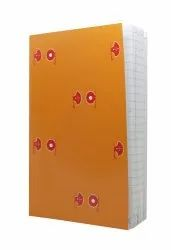 Ayush Paper A5 Premium Soft Cover Notebook For Corporate, Paper Size: 8.5x5.5 Inches