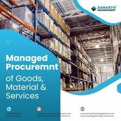 Managed Procurement of Goods , Material and Services