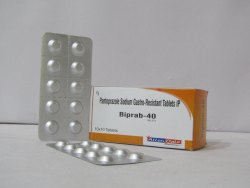 BIPRAB-40 (pantaprazol 40 mg)
