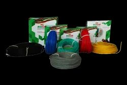 WAACAB DC Solar Cable 4 Sq Mm