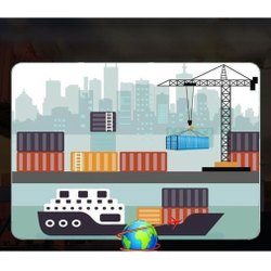 Freight Forwarding Service From India To China