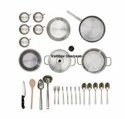 UNHCR Kitchen Set Type B