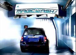 Magicwash 360 Automatic Car Washing Machine
