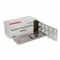 Aceclofenac And Thiocolchicoside Tablet