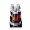 10 Sq Mm 3 Core Aluminium Unarmoured Cable