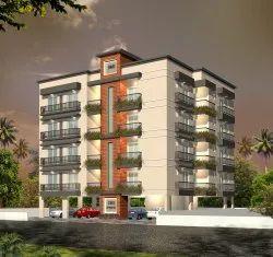 Sms Shrishti - 3 Bhk Apartments For Sale In Maradu, Kochi From Sms Builders
