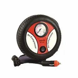 Portable Car Air Compressor Pump