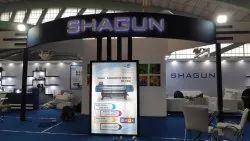 Stall Fabrication Services, Pan India