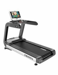 Firm FM-900 TE Touch Screen Commercial Treadmill