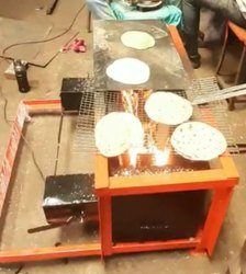 Commercial Chapati Bhatti