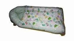 Cotton Printed Baby Carry Blanket, Size: 120X120cm
