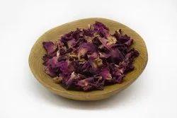HNCO Organics Coarse Grinding Rose Petal Tbc - Tea Bag Cut