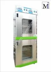 Fluid Warming Cabinet Model: Double Chamber