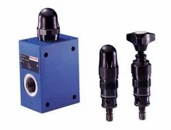 Pressure Relief Valves, Direct Operated DBDS