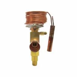 TRAES Series Thermo expansion valves