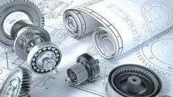 3D Mechanical Engineering Service