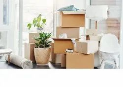 Small Containment Household Packing And Moving Services, Pan India