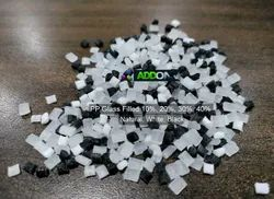 PP Glass Filled Compound 20%