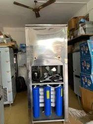 100 Liters Inbuilt Ro System Water Cooler