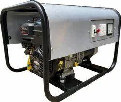 1.5kva Portable Petrol Generator