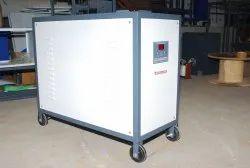 TECHMAXX 20KVA Single Phase Servo Stabilizer