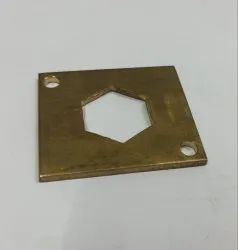 Brass Metal Stamping Parts, For Engineering Product