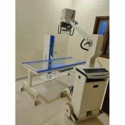 PZ Medical Digital X Ray Machine