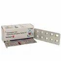 Telmisartan And Hydrochlorothiazide Tablets IP