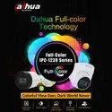 Dahua IP Starlight Camera