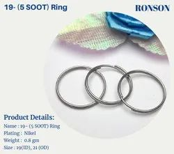 5 Soot Ring