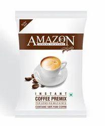 Amazon Plus Instant Coffee Premix