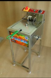 Deep fryer 8 Liter single With stand