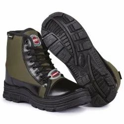 Forest-22 Liberty Safety Shoes