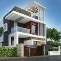 Main Gate Design For Bungalow