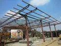 Frame For Solar Panels