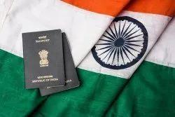 Passport Application Service