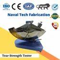 Tearing Strength Tester