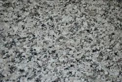 Luna Pearl Polished Granite Slab, For Flooring and Countertops, Thickness: 20mm