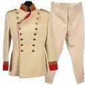 Hotel Bell Boy Uniform