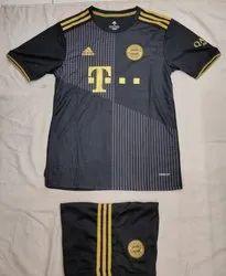 Football jersey KD 21/22 New Season Bayern Munich Home Master Jersey
