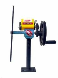 HMP 1/1 Manual Hand Operated Motor Coil Winding Machine With Counter Meter