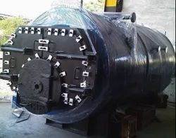 Oil & Gas Fired Waste Heat Boiler IBR Approved