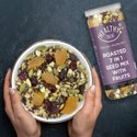 Healthy Treat Roasted 7 in 1 Seed Mix with Fruits (150 gm)  Immunity Booster Trail Mix